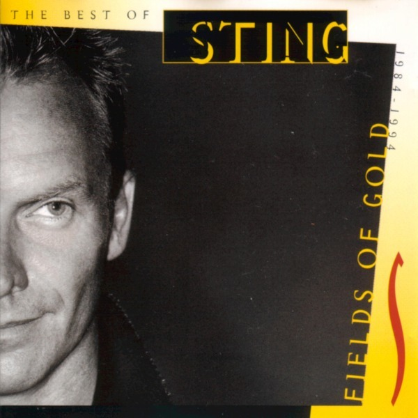 Sting - Fields of Gold- The Best of Sting 1984-1994